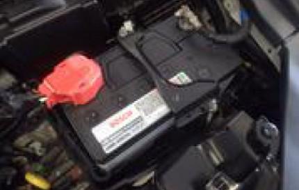 電装系修理